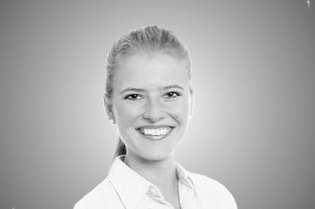 Zahnärztin und Kinderzahnärztin Franziska Wingartz