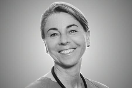 Dr. Claudia Koch, Fachärztin für Anästhesie und Intensivmedizin