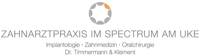 Zahnarztpraxis im Spectrum am UKE (Hamburg Eppendorf) Dr. Timmermann & Klement